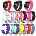 For Fitbit Versa replacement Silicone watch band watch strap
