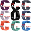 For Fitbit Surge Silicone wristband