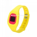 For Fitbit Zip Silicone Replacement band