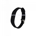 For Fitbit Flex 2 Replacement Twill Silicone Band