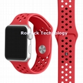 Apple watch band silicone watch strap for iWatch series 4