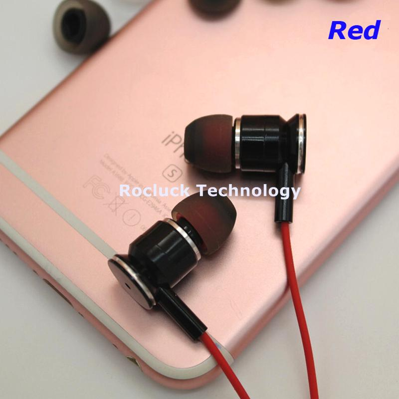 4.5mm dual color silicone eartips for Philips Earphone 8