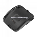 USB Charging Cradle Dock Charger for Samsung Gear S R750