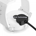 Ticwatch S/Ticwatch E Watch Universal Charging Dock Charger Adapter
