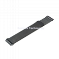 Milanese Loop Watch Strap stainless Mesh Bands for watch 18mm