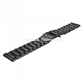 20mm width Stainless Watch Band For Huawei watch 2