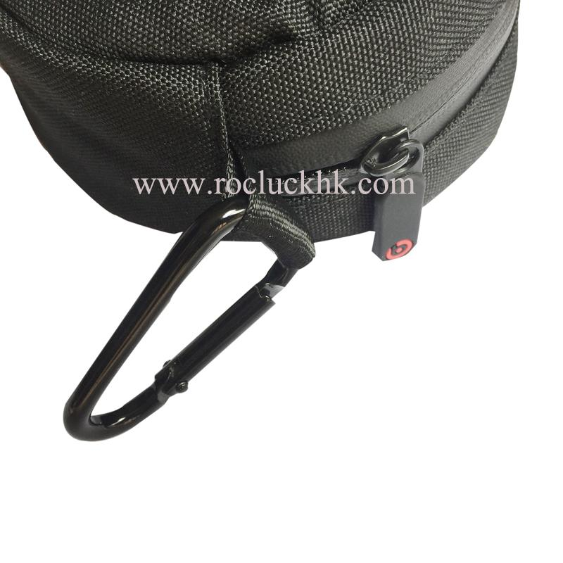 Portable Pouch for Studio Solo Headphone Monster Beats Case Waterproof 5