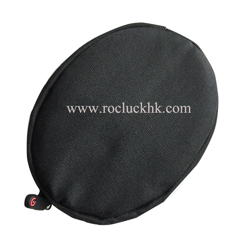 Portable Pouch for Studio Solo Headphone Monster Beats Case Waterproof 3