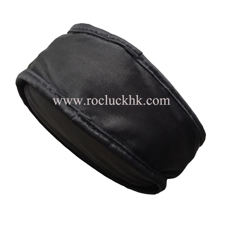 Portable Pouch for Studio Solo Headphone Monster Beats Case Waterproof 8