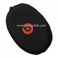 Beats Portable Pouch For Studio Solo Headphone with Logo