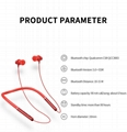 Q30 Wireless Headphone Bluetooth Noise Cancelling Earphone Sport Stereo with MIC 4