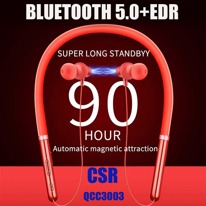Q30 Wireless Headphone Bluetooth Noise Cancelling Earphone Sport Stereo with MIC 1