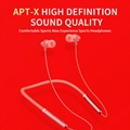 Q30 Wireless Headphone Bluetooth Noise Cancelling Earphone Sport Stereo with MIC 3