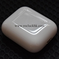 Super Copy 1:1 Airpods Deeper Bass With Touch Function POP up Window With logo 11