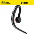 Jabra Storm Bluetooth Wireless Earphone Voice Control HD Sound Noise Reduction
