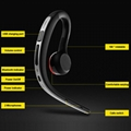 Jabra Storm Bluetooth Wireless Earphone Voice Control HD Sound Noise Reduction  3