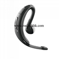 Jabra WAVE Bluetooth Headset Business Handsfree Voice Guide DSP Noise Cancel 2