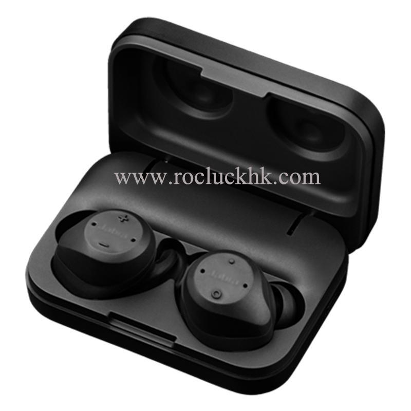 Jabra Elite Sport Wireless Headset TWS Bluetooth Earphone Super Good Quality  2