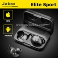 Jabra Elite Sport Wireless Headset TWS Bluetooth Earphone Super Good Quality