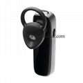 Jabra Mini Talk 25 Wireless Earhooks Headset Bluetooth 4.0 Calls Voice Guidance