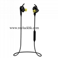 Jabra Sport Pulse Special Edition Wireless Bluetooth Stereo Earbuds Comfortable  2