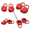 Genuine Eartips for Plantronics Backbeat Fit Silicone Ear Tips