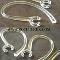 For V3200 V3240 D925 D975 M70 M90 M165 M25 M55 M155 Plantronics Earhook Original