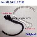 For ML20 M50 THEO Series Plantronics Eartips Earhooks Top Qiality