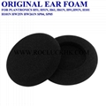 For Plantronics Headset Original Foam Earpads Ear Pads Cushion Cups Cover