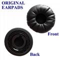 For Plantronics Headset Original Leather