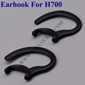 For Motorola H700 H710 H721 H800 H715 H730 Earhook Earhooks Replacement Parts