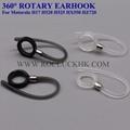 For Motorola H17 H520 H525 HZ550 Bluetooth Headset Earhooks Earloops Earclips