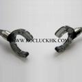 For Motorola HX1 HX2 HZ800 Finiti Bluetooth In Ear Earphone Earhooks Earclips