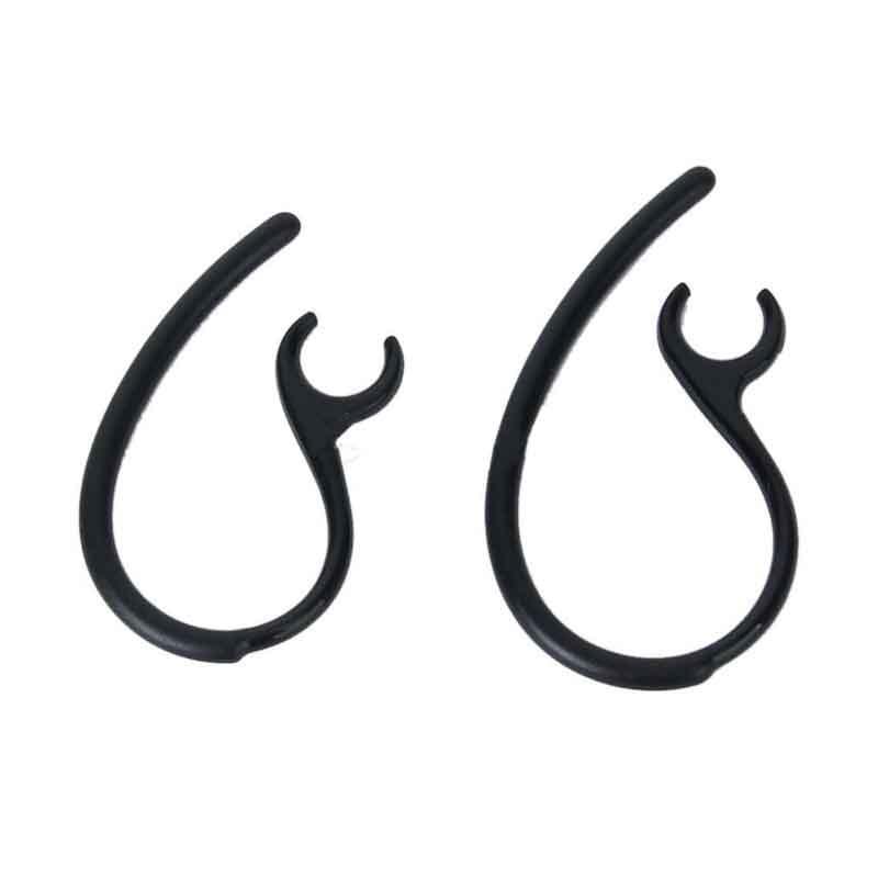 For Jabra Easygo Easycall Clear Talk Ear tips buds gels hooks Eargels Earhooks 3