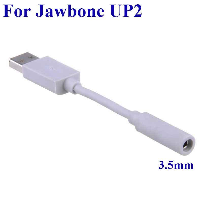 For Jawbone UP2 UP24 USB Power charging cable charger cord  3