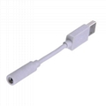 For Jawbone UP2 UP24 USB Power charging cable charger cord