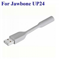 For Jawbone UP2 UP24 USB Power charging