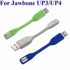 For Jawbone UP3 UP4 USB Charger Charging Cable Data Line USB Data Cable