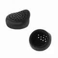 For Jabra Extreme 2 Stealth Earbud Eartip Eargel Earhook Earloop