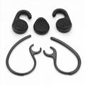 For Jabra Extreme 2 Stealth Earbud Eartip Eargel Earhook Earloop 2