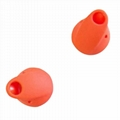 For Jabra Storm Silicone Earbuds Eartips Eargels Replacement Ear Buds tips gels