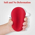 For Powerbeats Bluetooth Headset Soft Silicone Carry Case Beats Storage Case 6