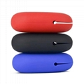 For Powerbeats Bluetooth Headset Soft Silicone Carry Case Beats Storage Case 3