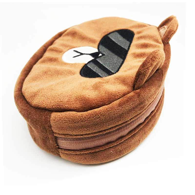 Beats Portable Pouch For Studio Solo Headset Plush Doll Bag 4