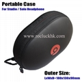 For Beats Studio Solo Headset Portable Case EVA Storage Bag