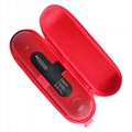 For Beats Pill Bluetooth Speaker EVA Portable Case with logo