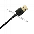 For BeatsX Charging cable Sync Data Cord charge cable For iphone 5 6 7 Plus
