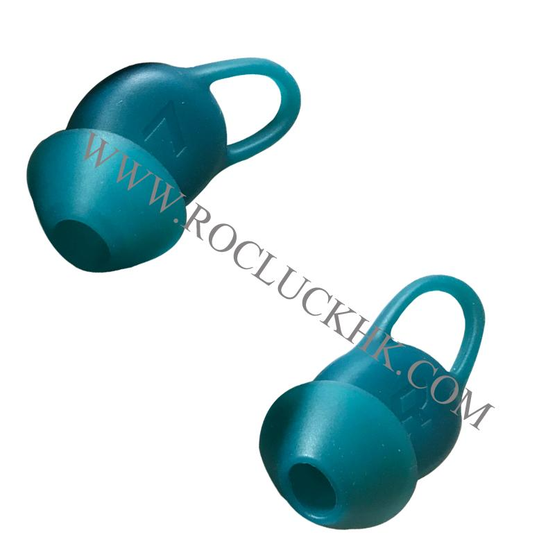 For Backbeat FIT 3200  Plantronics Eartips Silicone Earbuds Original 6