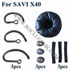 For SAVI X40 Replacement (Hot Product - 1*)