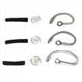 Spare Fit Kit for Plantronics Savi CS540